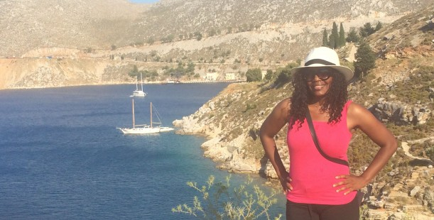 Luxetips Travel! Symi Island, Greece & The Beauty of the Mediterranean Sea
