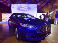 Luxetips Automobiles! FordATL First Take Event: Fabulous & Luxe!