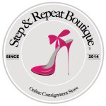 Luxetips Style! Step & Repeat Boutique: Luxe and Affordable Consignment