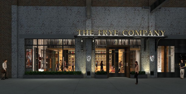 Luxetips Style! The Frye Company to Open Atlanta Flagship Store on Friday, August 7!