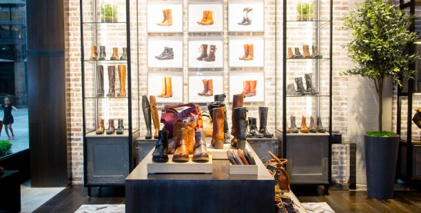 Luxetips Events! The Frye Company Atlanta Grand Opening Hosted by Vogue Magazine