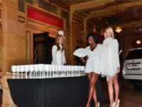Luxetips Events! Le Dîner en Blanc Returns to Atlanta, September 10th! French Luxe!