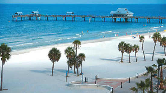 Luxetips Travel! The New Bamboo Beach Club: Clearwater Beach