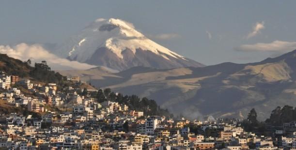 Luxetips Travel! Quito, Ecuador Named Leading South American Destination
