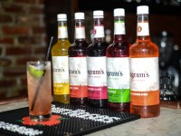 Luxetips Events! The Art of the Mix: Presented By Seagram's Ginger Ale