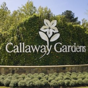 Luxetips Travel! Affordable Holiday Fun At Callaway Gardens