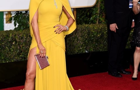 Luxetips Style! My Top 3 Favorite Looks From the Golden Globes! 40 is the new 20!