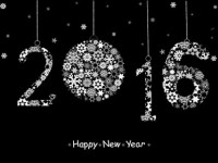 Luxetips! Happy New Year! 2016 Resolutions
