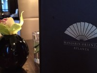 Luxetips Travel! Mandarin Oriental Hotel Atlanta & The Spa: Modern Luxe!