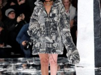 Luxetips Style! Rihanna Fenty x Puma Collection 2016 AT NYFW