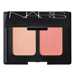 Luxetips Beauty! When Hot Sand Met Orgasm: Dynamic Blush Duo Via NARS Cosmetics