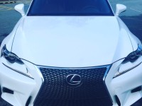 Luxetips Automobiles! New 2016 Lexus IS200T:  Sporty and Luxurious!