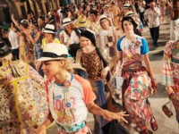 Luxetips Style! Chanel Debuts New Cruise 2016/2017 Resort in Cuba!
