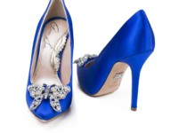 Luxetips Style! Bridal Season Is Here: Check Out these Luxe Bridal Shoes!