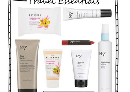 Luxetips Beauty! Summer is Here! Travel Essentials Under $20!