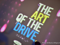 Luxetips Automobiles! Ford Motor Company ATL: The Art of The Drive Event