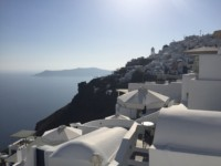 Luxetips Travel! From Santorini to Kos Greece With MDFVOYAGE 2016: A Luxe Adventure