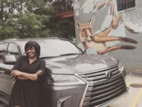 Luxetips Automobiles! Lexus LX 570: Luxury for the Entire Family