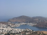 Luxetips Travel! History, Hiking and Great Food on the Greek Isle of Patmos