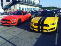 Luxetips Automobiles! Racing the new Ford Mustang Shelby GT350 at Atlanta Motorsports Park