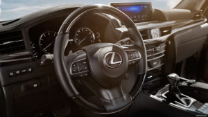 Lexus-LX-570-Interior-Technology