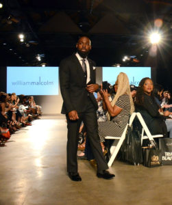 ATLANTA, GA - OCTOBER 5: 2016 RAGTRADE Atlanta Runway Show presented by Lincoln on October 5, 2016 in Atlanta, Georgia. (Photo by Tonya Wise/PictureGroup)