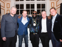 Luxetips Beauty! Rick Ross Debuts New Hair Care Line: Rich Beauty