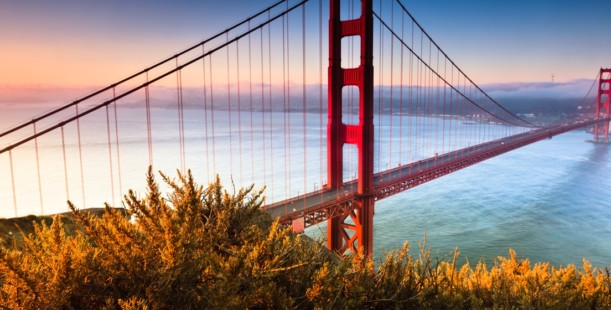 Luxetips Travel! Hilton San Francisco Union Square and Parc 55 San Francisco: Luxe Bed and Breakfast Packages