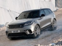 Luxetips Automobiles!  The New 2018 Range Rover Velar At The Geneva Motor Show