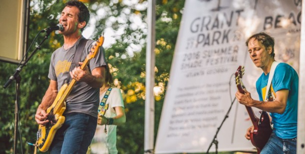 Luxetips Events! Grant Park Summer Shade Festival Happening August 26-27