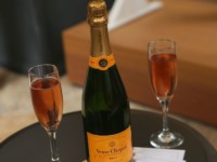 Luxetips Events! Veuve Clicquot 10th Annual NY Polo Classic Viewing Party at Atlas