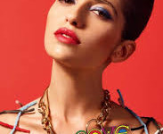 Luxetips Beauty! New Shu Uemura Ambush Collection: Luxe and Bold!