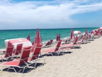 Luxetips Travel Guides:  Luxetips Guide to Hollywood Beach, FL