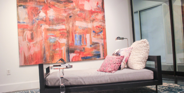 Luxetips Style! ADAC Home Furnishing Product Showcase: Home Luxe!