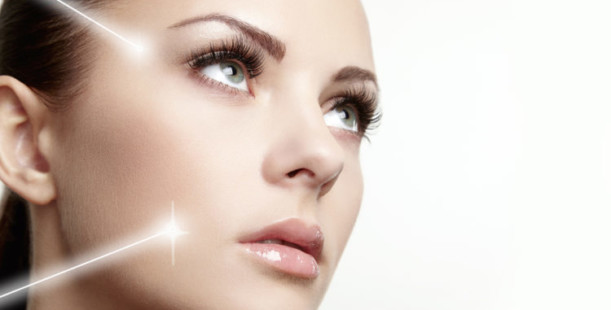 Luxetips Beauty!  Get Your Skin Right For 2018 With Innovative Laser Treatments!