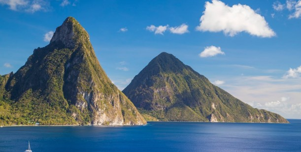 Luxetips Travel! 9 Things You Can Not Miss When Visiting St. Lucia!