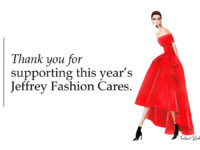 Luxetips Events! Jeffrey Fashion Cares Patron Party: A Luxe event for a Luxe Cause